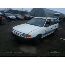 Opel Astra 1.7 55 kW (01.1990 - 12.1993)